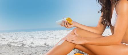 Thalgo Sun Care Products