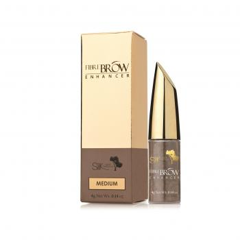 Silk Fibre Brow Medium