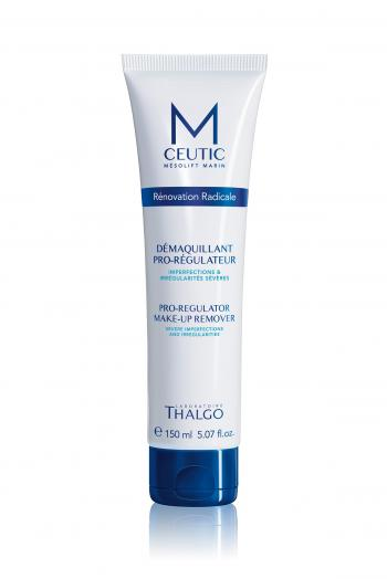 Thalgo M Ceutic Pro Regulator Make up Remover 150ml