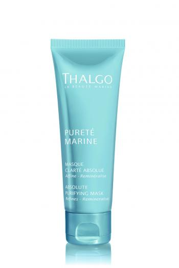 Thalgo Marine Purity Absolute Purifying Mask