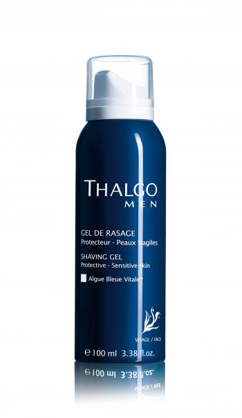 Thalgomen Shaving Gel