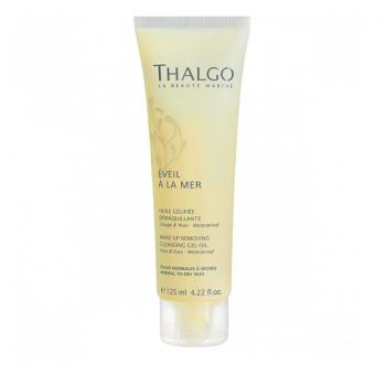 thalgo make up removing cleansing gel oil 125ml